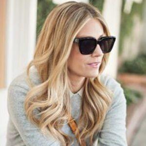 Michael Mora Leah sunglasses